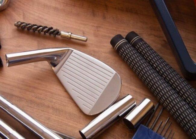Cắt sửa gậy golf tại HCM