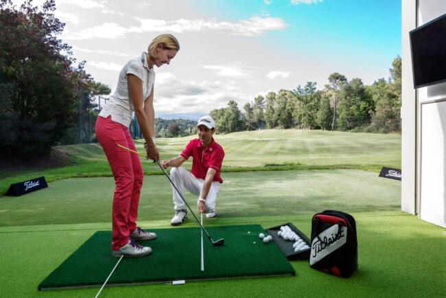 Tìm thầy dậy đánh golf ở TP HCM